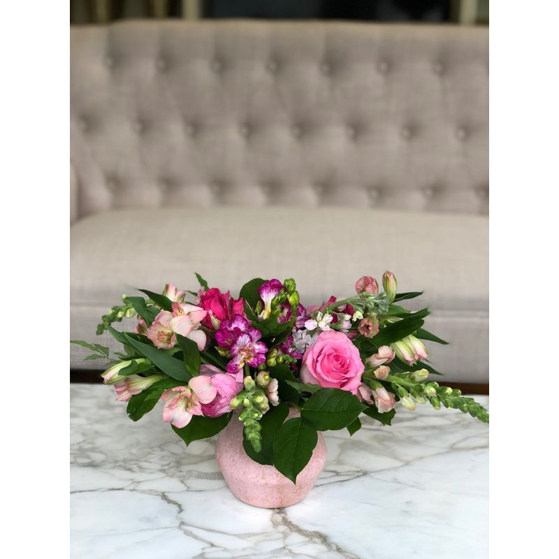 Lovely in Pink Tallahassee Florist Flowers Tallahassee FL