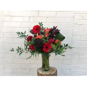 Mixed Flower Bouquets Lees Summit Florist All Abloom Floral