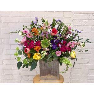 Raytown Florist Lees Summit Florist All Abloom Floral Design
