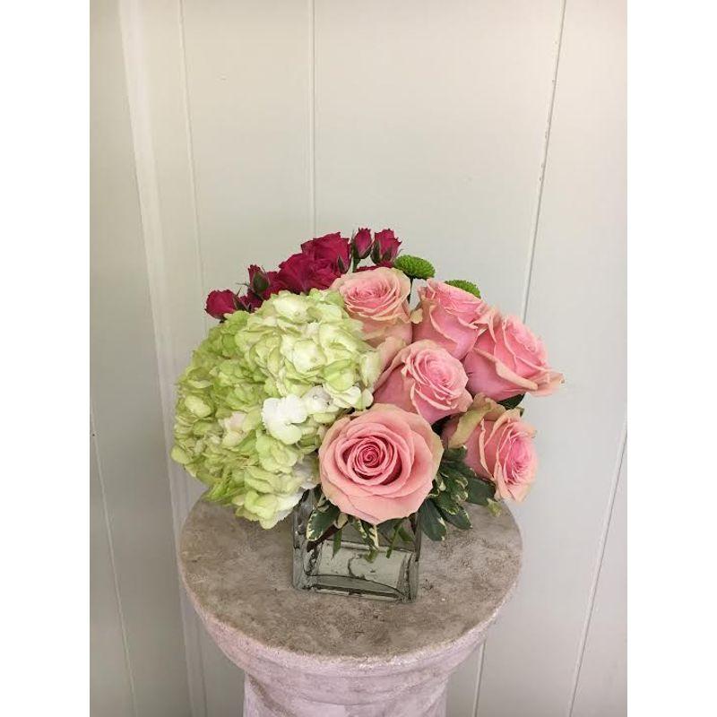 Spring Love C 2 Allen Flower Shop Local Family Owned Florist Allen