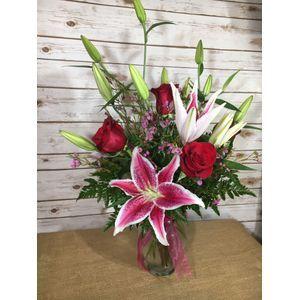 Allen Flower Shop Local Family Owned Florist Allen Tx Florist
