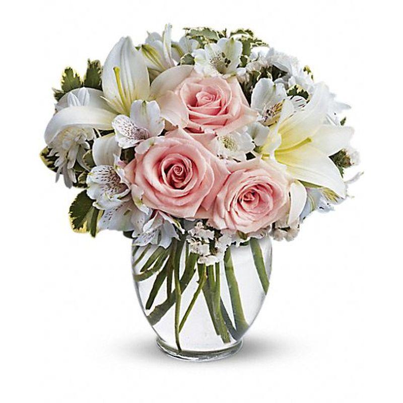 Arrive in style spring florist flowers in spring tx always floral more views mightylinksfo
