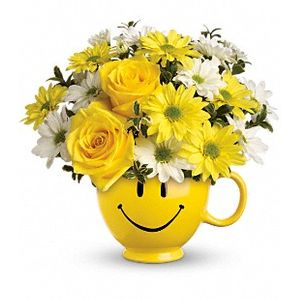 Spring florist flowers in spring tx always floral the woodlands tx smile for you in spring tx always floral mightylinksfo