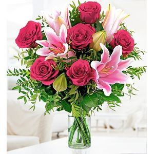 Spring florist flowers in spring tx always floral the woodlands tx pinky promise in spring tx always floral mightylinksfo