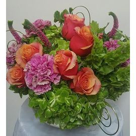 Spring Flowers A Marc In Design Fort Lauderdale Florist Local