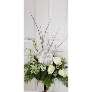 Sympathy and Funeral Flowers Lake Orion Florist: Amazing