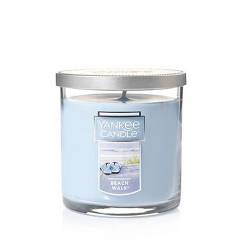 Beach Walk Yankee Candle ART among the FLOWERS, Palm Coast Florist Same Day Delivery
