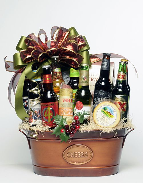 Gift baskets free shipping christmas