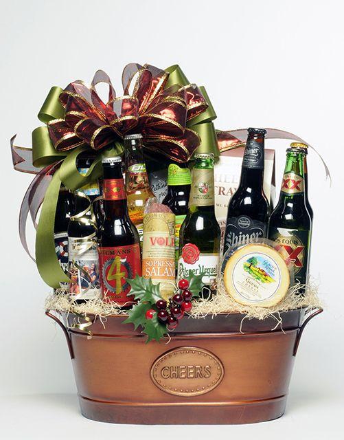 Gift baskets free shipping christmas