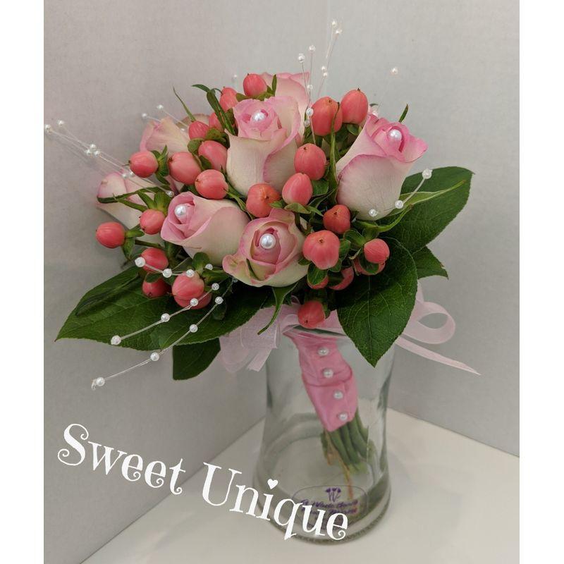 Sweet Unique Petite Fleur A Whole Bunch Flower Market Burlington