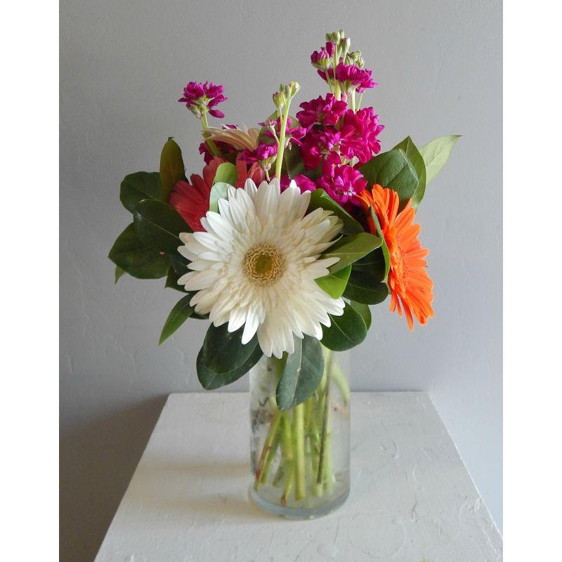 Petite Spring Classic Flower Bar