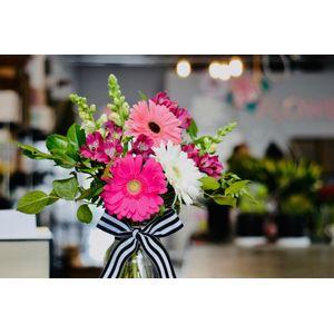 Cupid Special in Bakersfield CA, Flower Bar