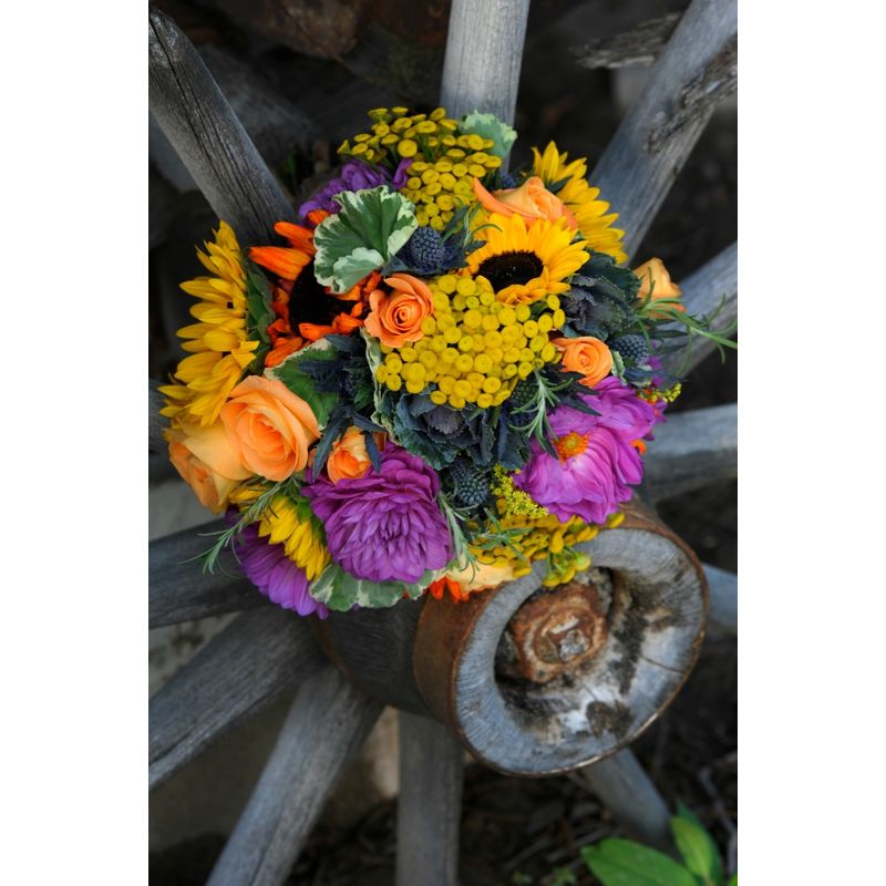 Bakersfield, CA - Local Florist