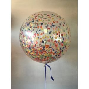 Confetti Balloon In Charlotte NC And Party Service