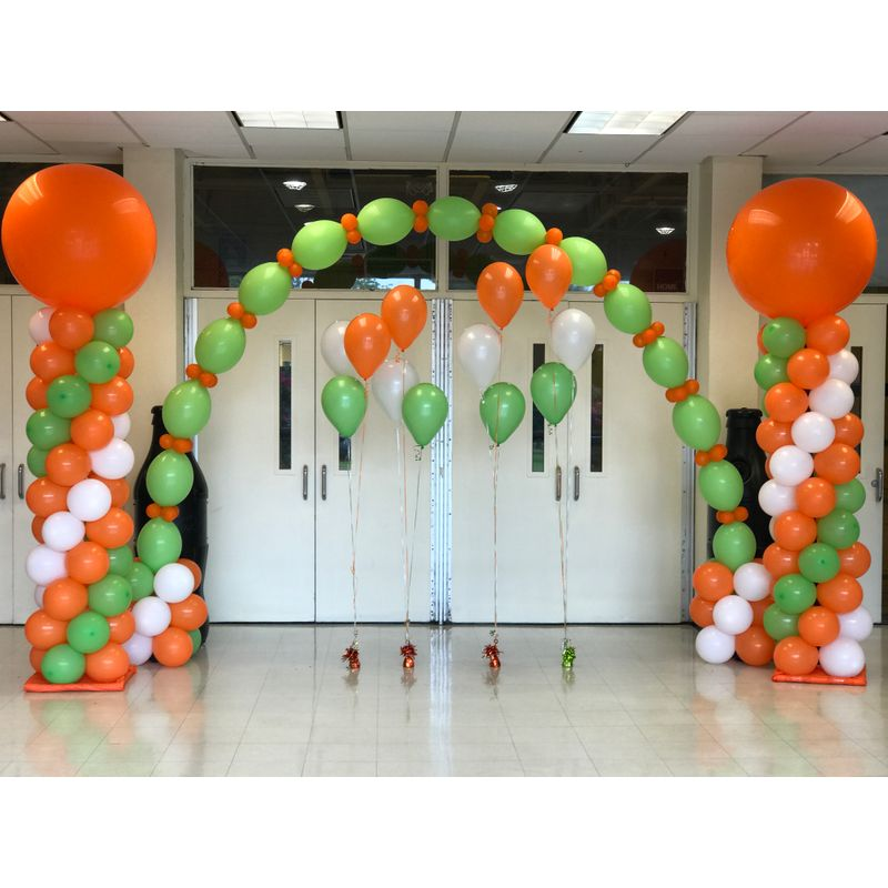 PARTY PACKAGE DELUXE Balloon And Party Service