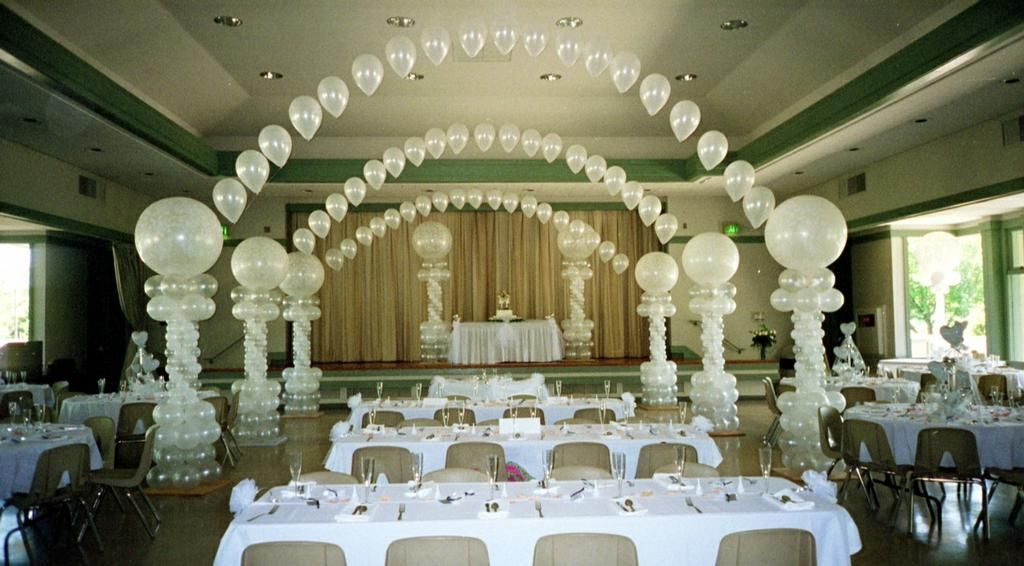 Wedding Balloons Balloonscharlotte Charlotte Nc 28202