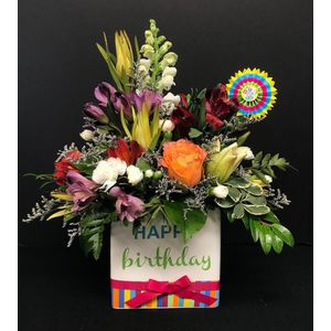 8882f8e6a437 Birthday Bouquet in Ballwin MO
