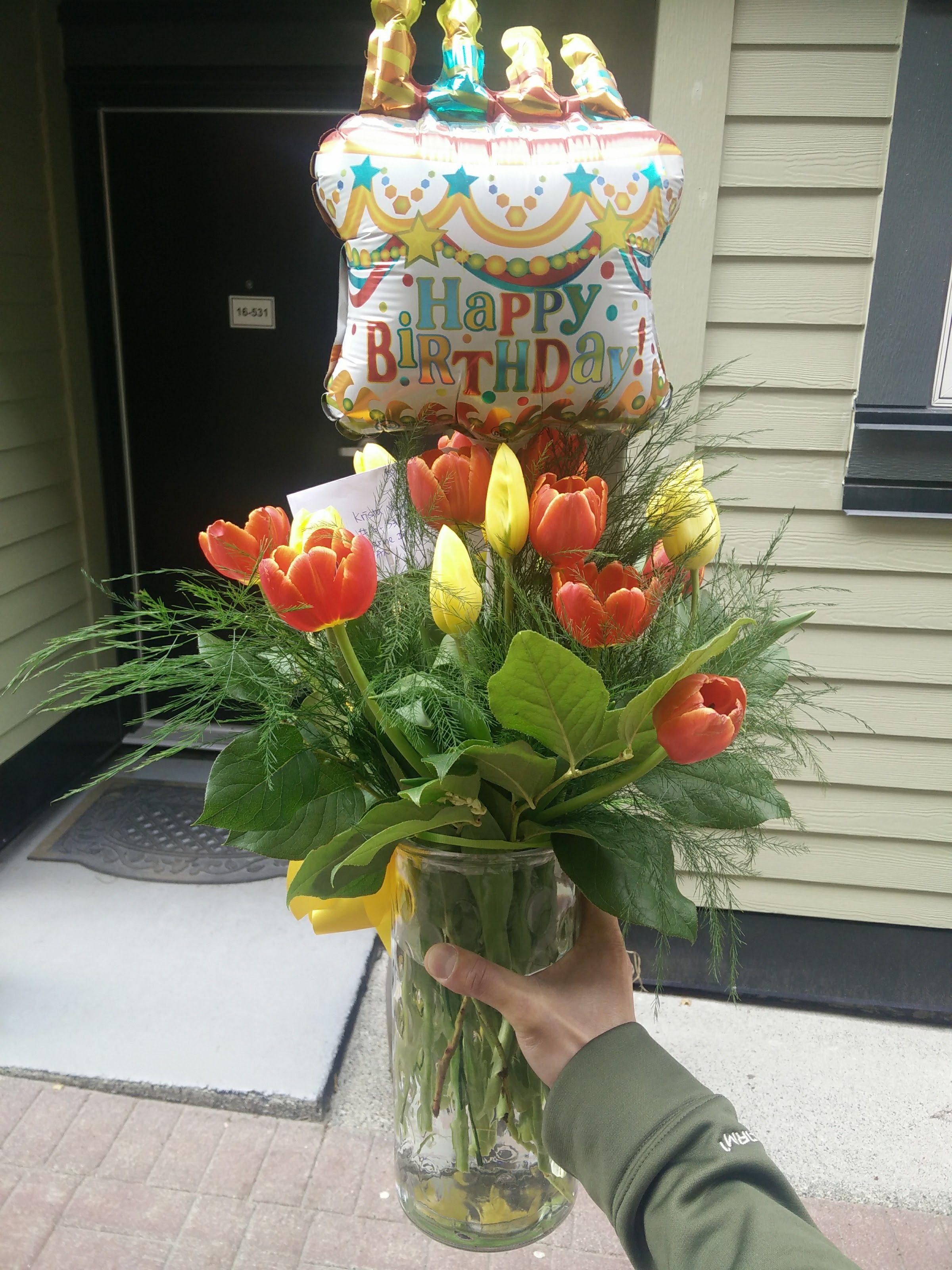 Blog Spring Vancouver Bc Online Florist For Quality Flower