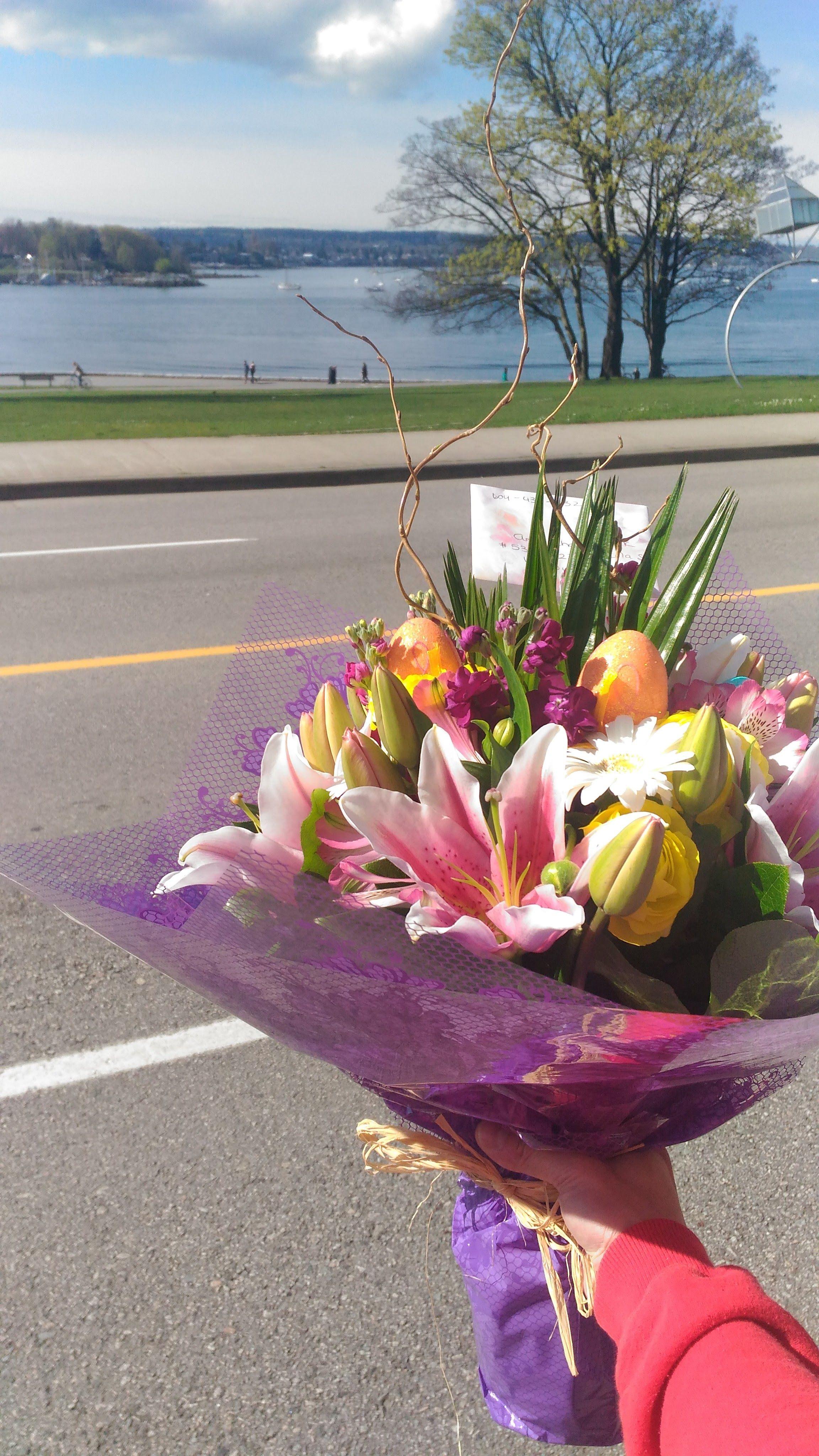 Blog Weddings Vancouver Bc Online Florist For Quality Flower