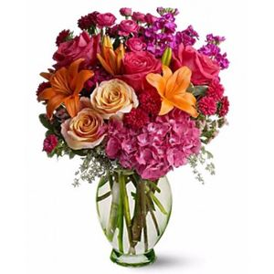 Between Flowers Design Florist In Weston Fl Local Flower