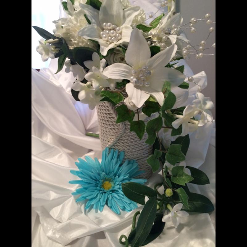 Bridal Bouquet Maywood Nj 07607 Florist Beverly S Of New York