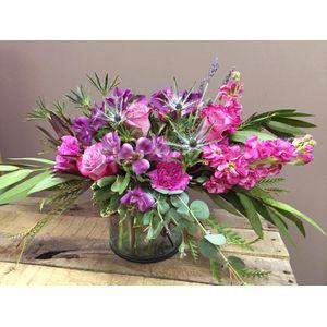 Occasions big lake florist big lake floral purple passion in big lake mn big lake floral mightylinksfo
