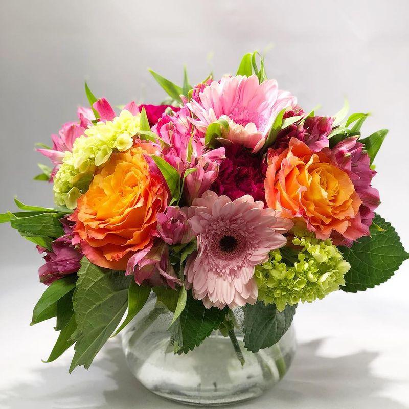 The Steel City Birmingham Alabama Florist - Bloom and Petal