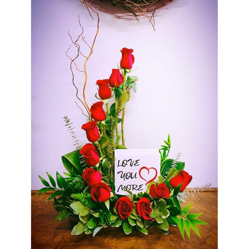 Love You More Bismarck, ND Florist