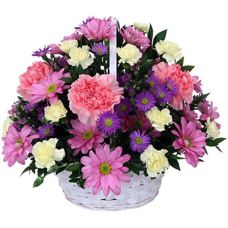 Happy Basket Bismarck, ND Florist
