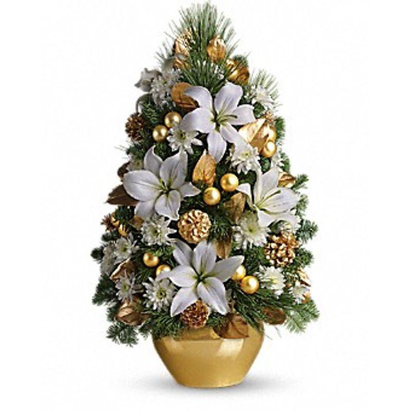 Celebration Tree Bismarck, ND Florist