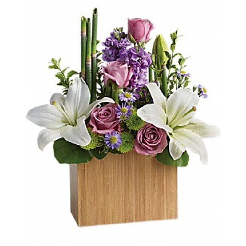 Kissed Bliss Bismarck, ND Florist
