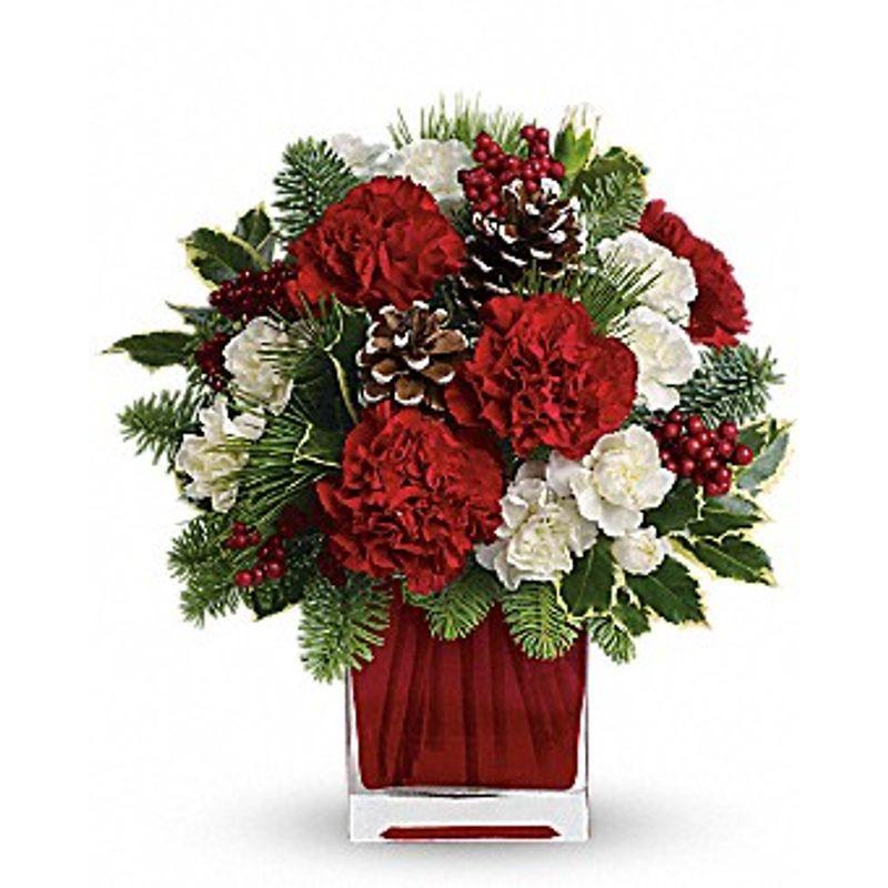 Make Merry By Teleflora Bismarck, ND Florist