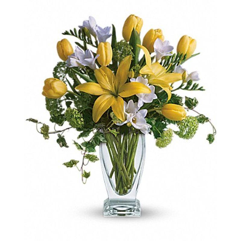 Spring Rhapsody Bismarck, ND Florist