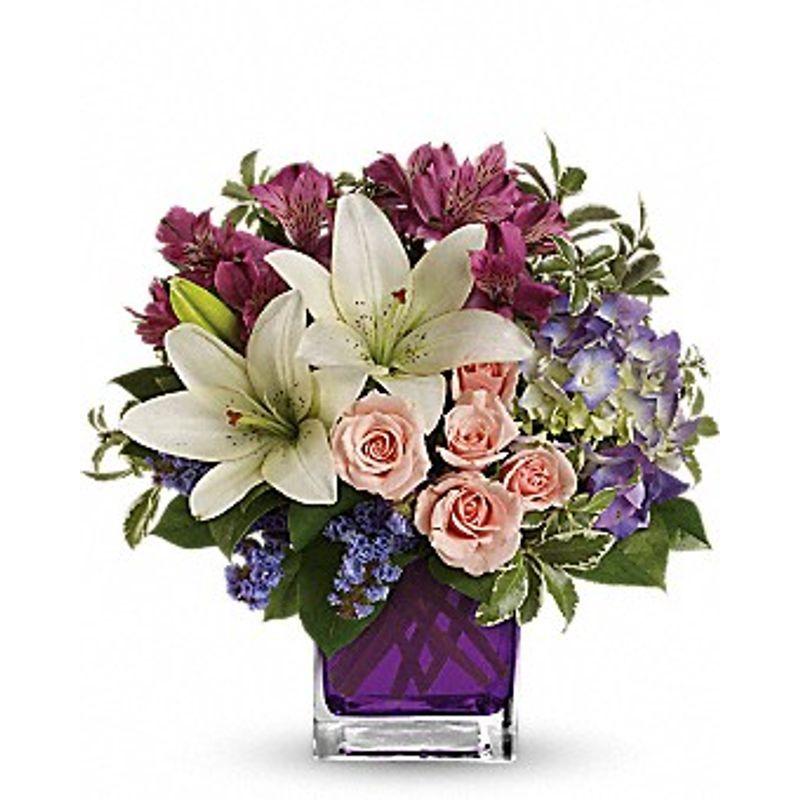 Teleflora's Garden Romance Bismarck, ND Florist
