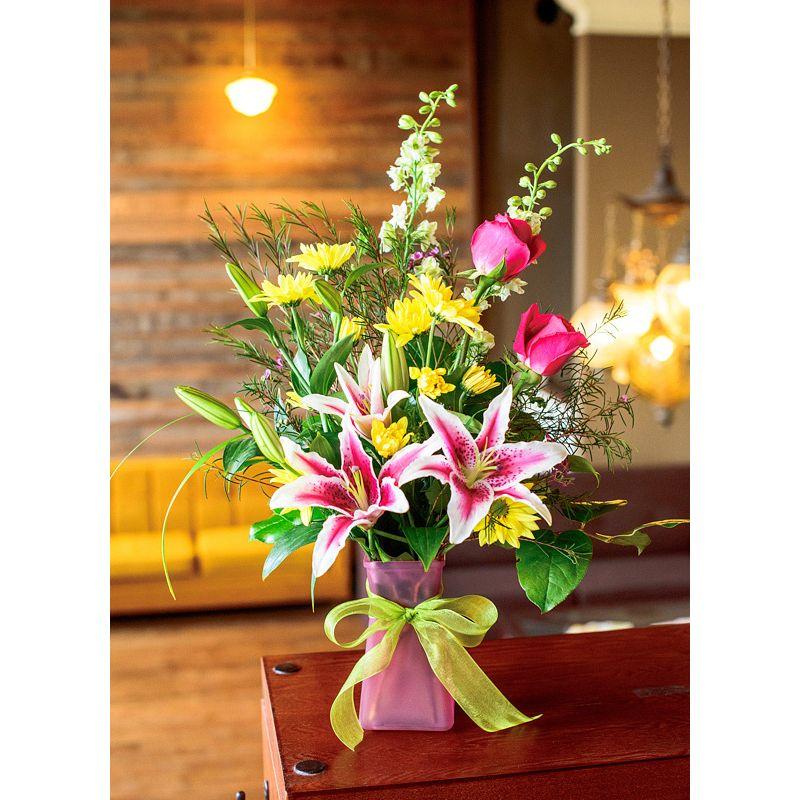 Pink lemonade algona florist bloom floral more views mightylinksfo