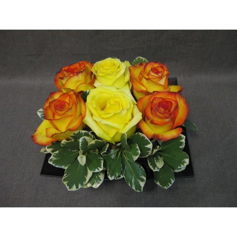 Rose pave denton tx flower shop bloomfield floral in denton tx 76205 more views mightylinksfo