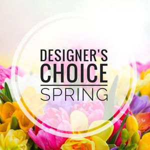 Designers Choice Spring In Bentonville Arkansas Bloom Flowers Gifts