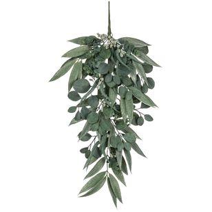 California Eucalyptus Swag Osceola Florist B Marie S
