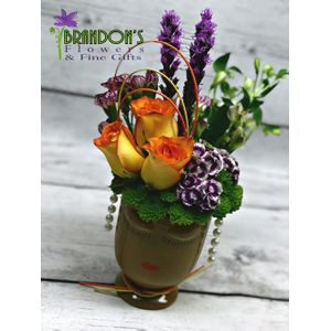 Birthday flowers pampa tx florist brandons flowers miss bonita laflor in pampa tx brandons flowers fine gifts mightylinksfo