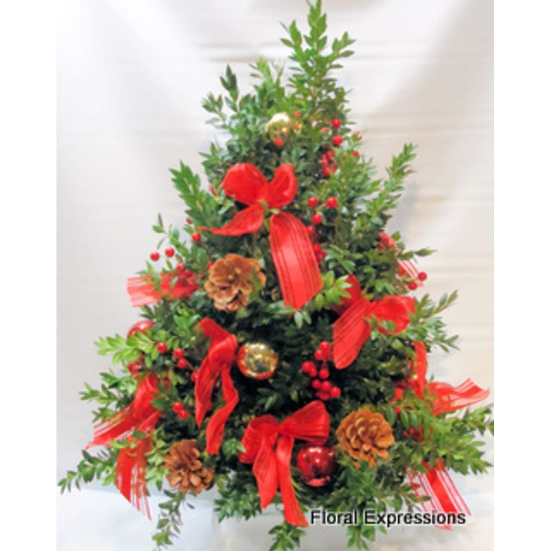O Tannebaum Only Owings Maryland Florist Floral Expressions