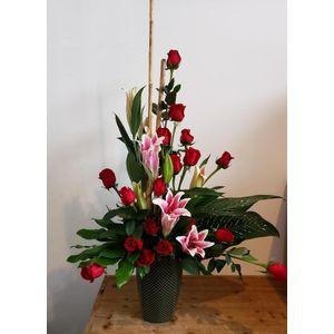 Muskegon Mi Chalet Floral Events Local Florist