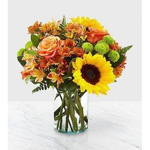 Ft Autumn Splendor Corona Ca Flower Shop Corona Florist