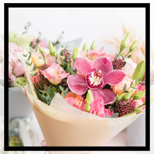 Creighton S Wild Flowers Design Studio In Florist Rossville