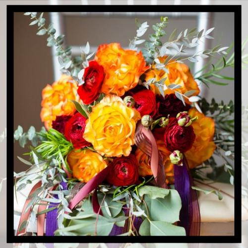 Creighton S Wild Flowers Design Studio In Florist Rossville Fort