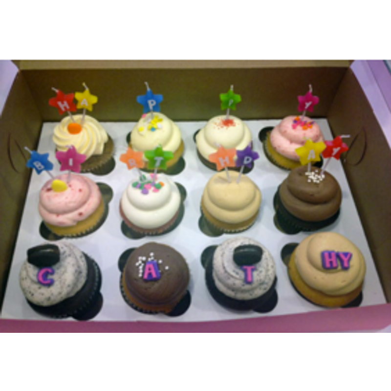 Birthday Cake Vienna Va