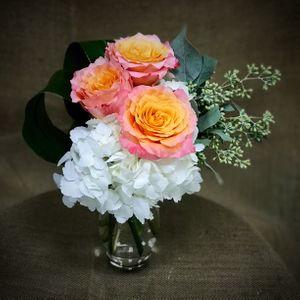Mixed Flower Bouquets Cynthias Divine Designs Ocala Fl Flowers