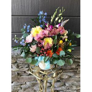 Gerbera Daisy Bouquets De La Fleur Flowers Local Florist St