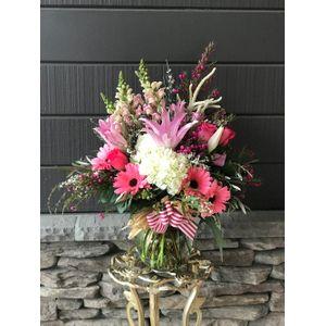 De La Fleur Flowers - Local Florist