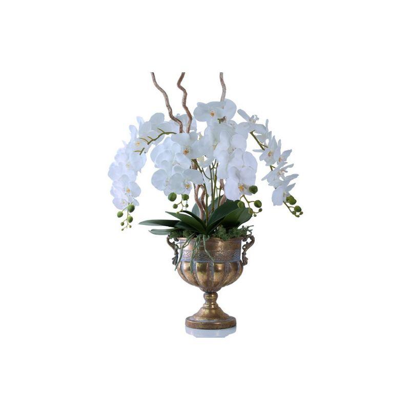 Luxury Faux Orchids D Elegance Florist Florist Houston Texas Florist Memorial Area