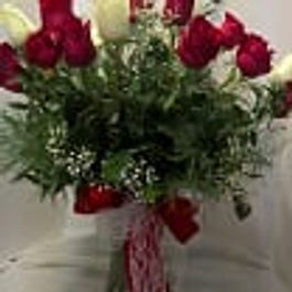 Spring flowers designs by gail argyle floral boutique justin purest of passions mightylinksfo